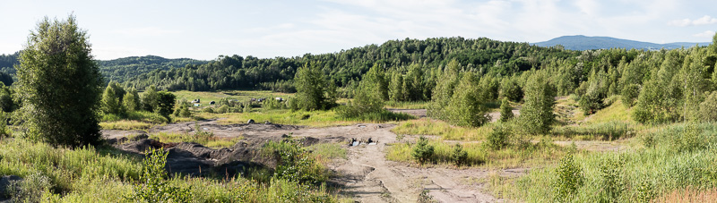 Voitsberg - ehemaliger Bergbau